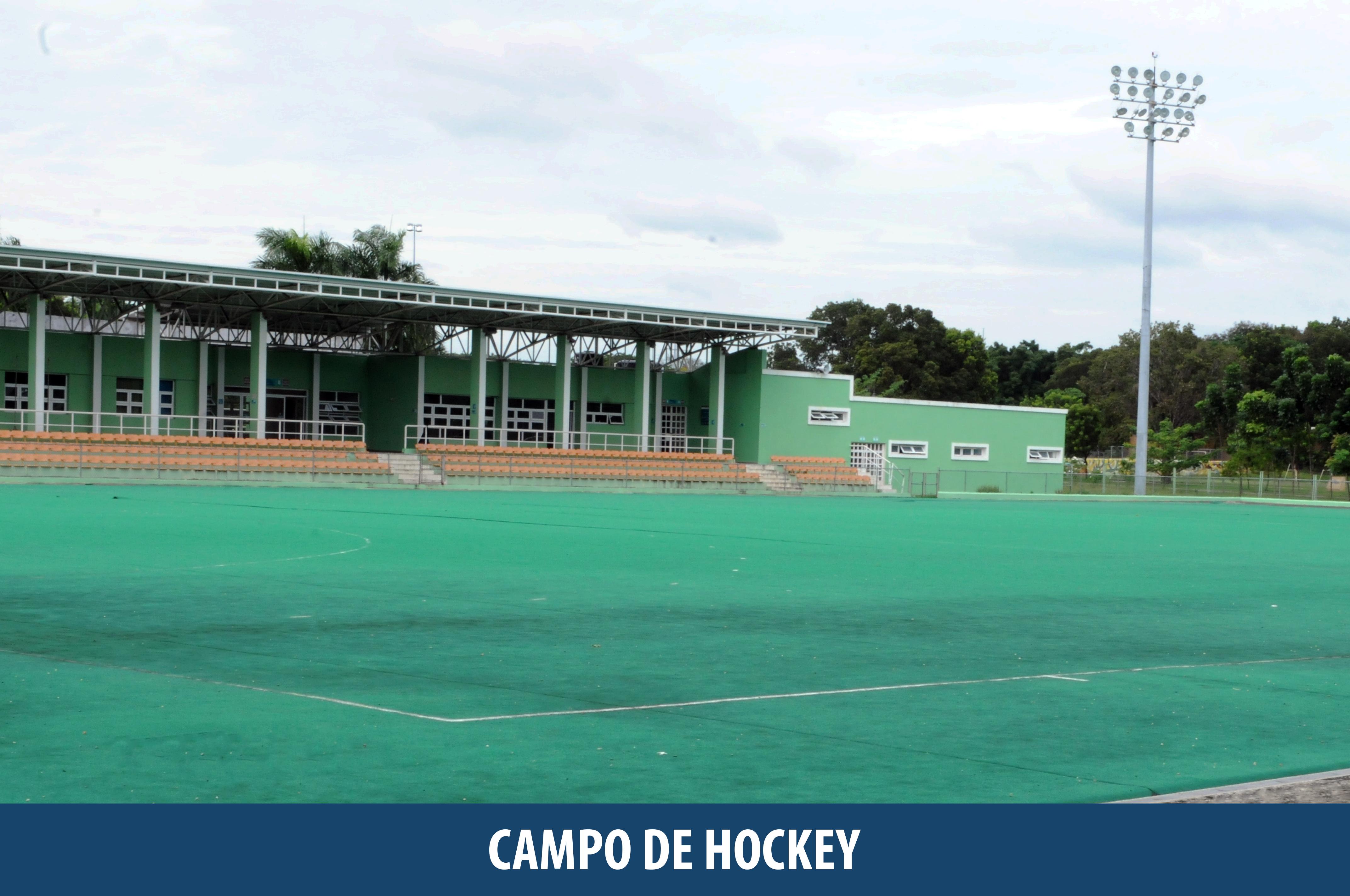 Campo de Hockey