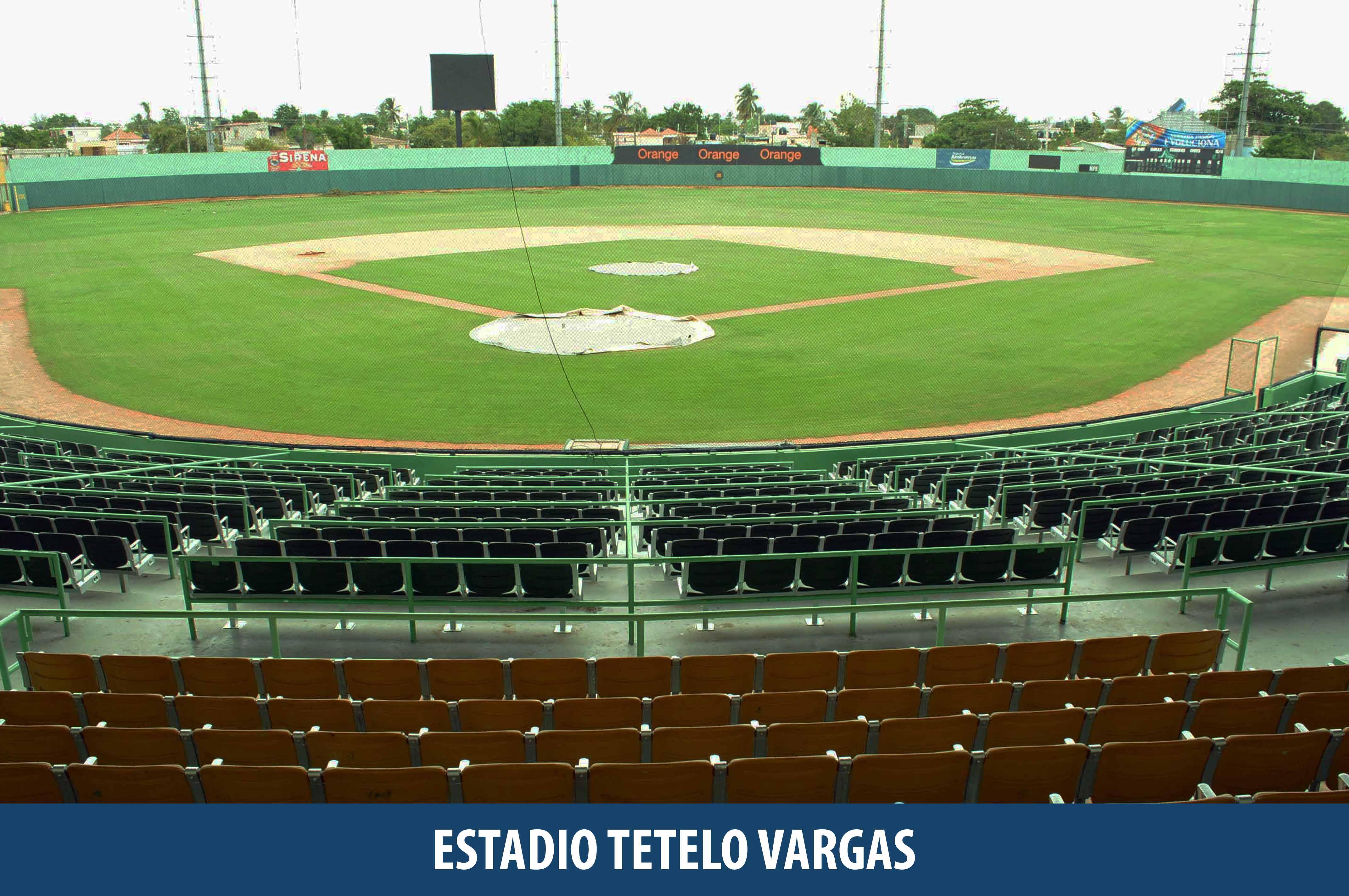 Estadio Tetelo Vargas
