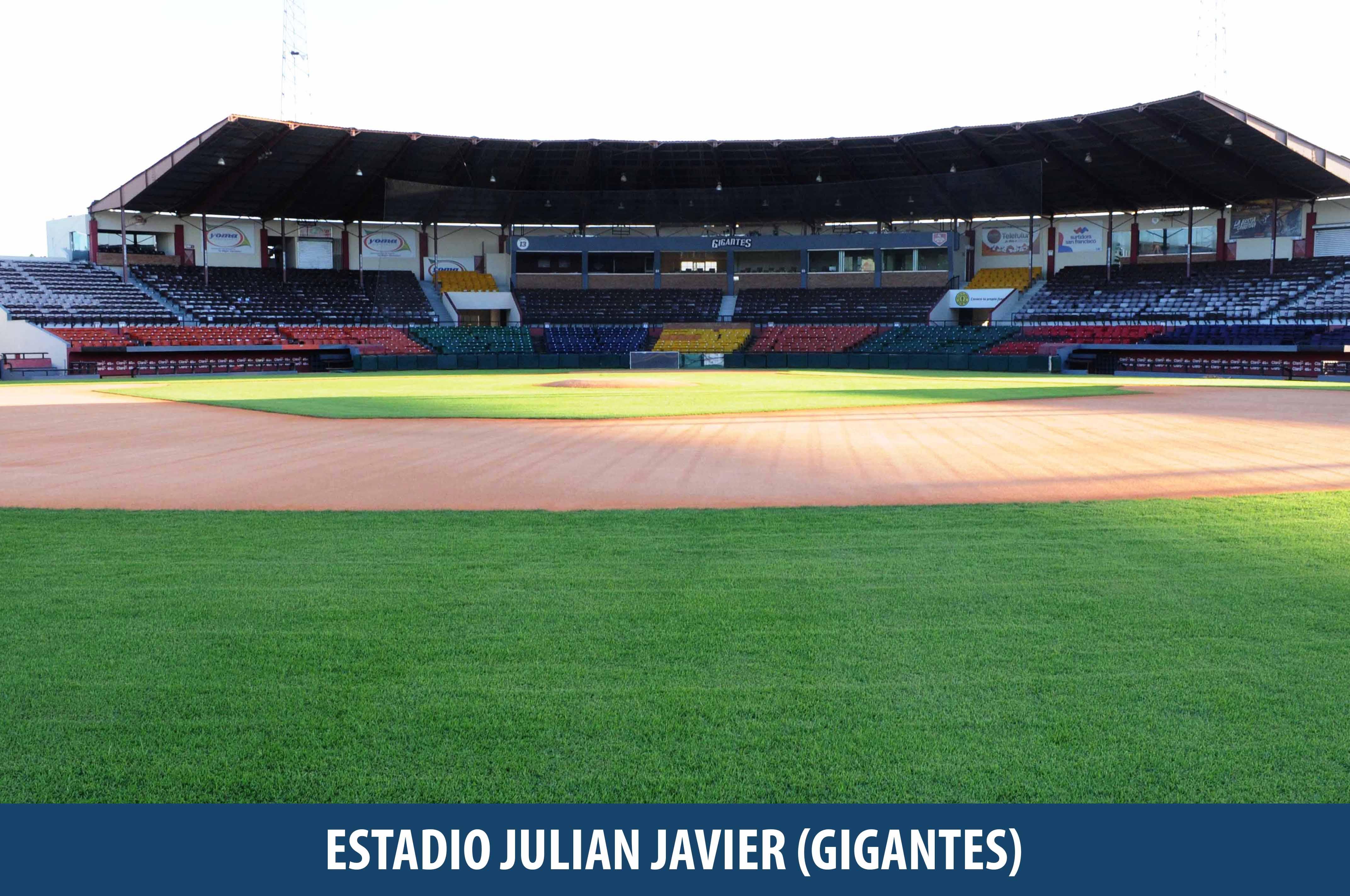 Julian Javier (Gigantes)