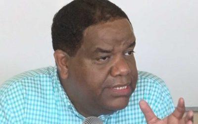 MINISTRO DANILO DÍAZ  Declara en 'sesión permanente'  organización Juegos Nacionales