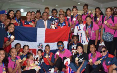 2016-2018  Gestión de Danilo Díaz marcada  por éxito en Juegos Barranquilla