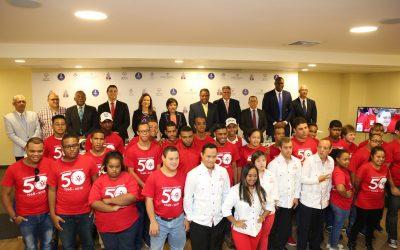 Inaugurarán Invitacional Mundial de Olimpiadas Especiales el 11 de noviembre, Santo Domingo recibirá 230 atletas de 30 países y se convertirá en capital de la inclusión