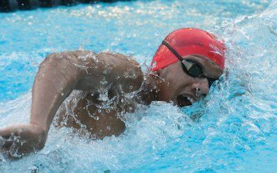 Darien Betances establece récord inicio   Campeonato Nacional e Internacional de Natación