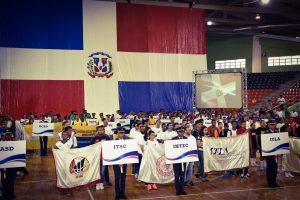 Miderec dio amplio respaldo al deporte escolar y universitario