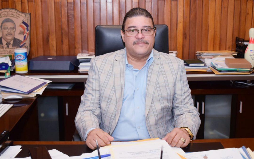 Camacho felicita a los clubes en su día y exhorta a dirigentes a seguir trabajando por la juventud