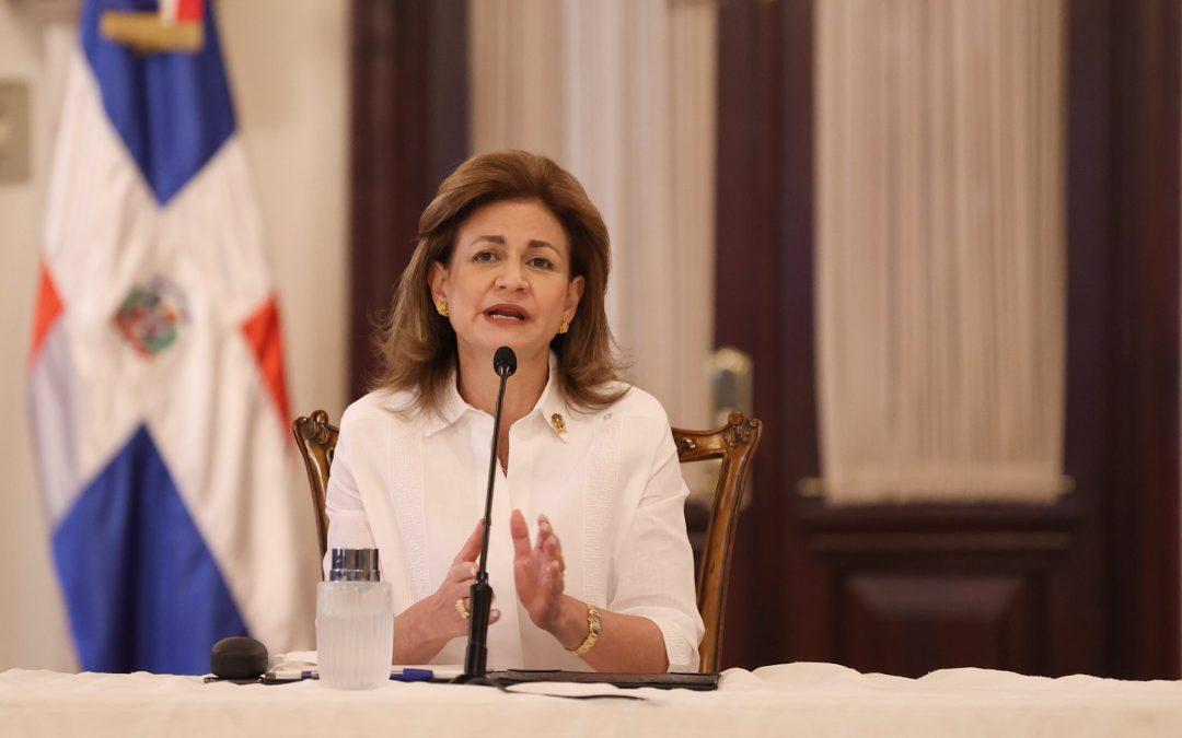 Vicepresidenta de la República anuncia flexibilización de las actividades deportivas