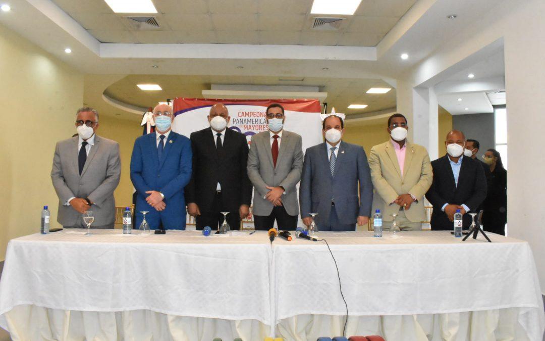 Fulcar dice: Gobierno asume con enorme responsabilidad el Clasificatorio de Pesas para Tokio