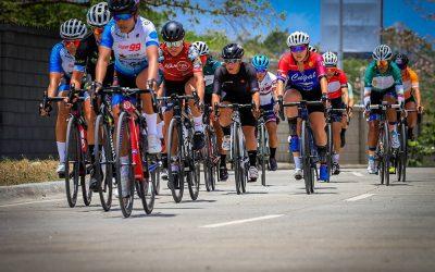 Ciclistas buscan la supremacía en el Punta Cana Grand Prix con respaldo del Miderec